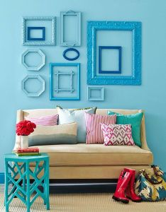 Easy home decor crafts and projects also spray painting sprays walls rh pinterest
