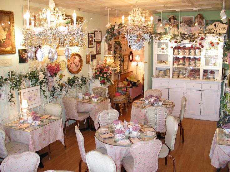Image Result For Vintage Tea Room Interior Beer Vintage Tea Room
