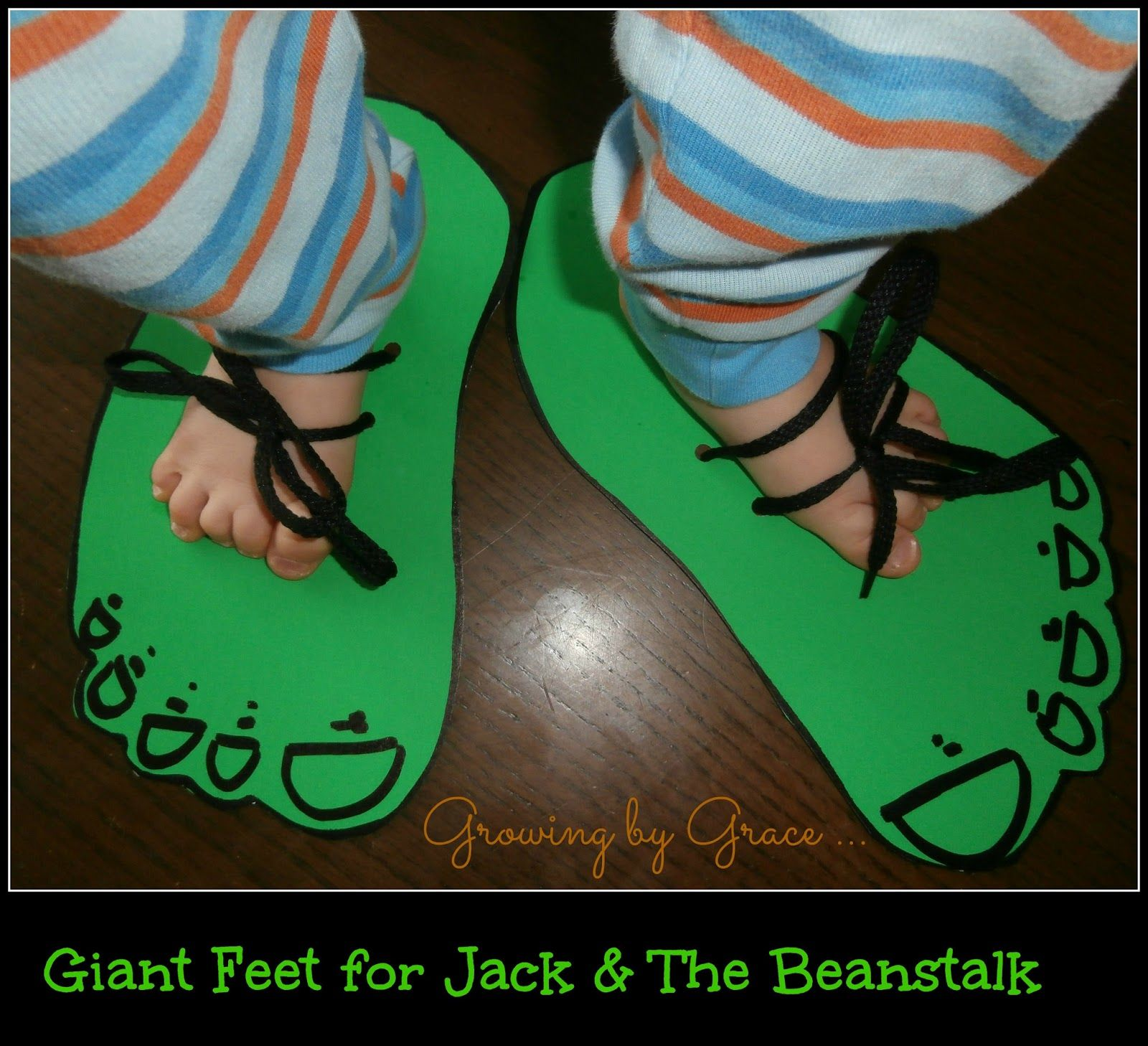 Several Great Ideas For A Jack And The Beanstalk Unit Lots Of Activities For Preschool