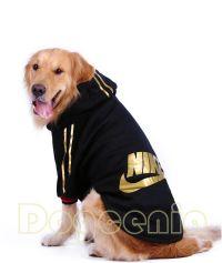 Nike Dog Clothes | Nike Large Dog Clothes Winter Dog ...