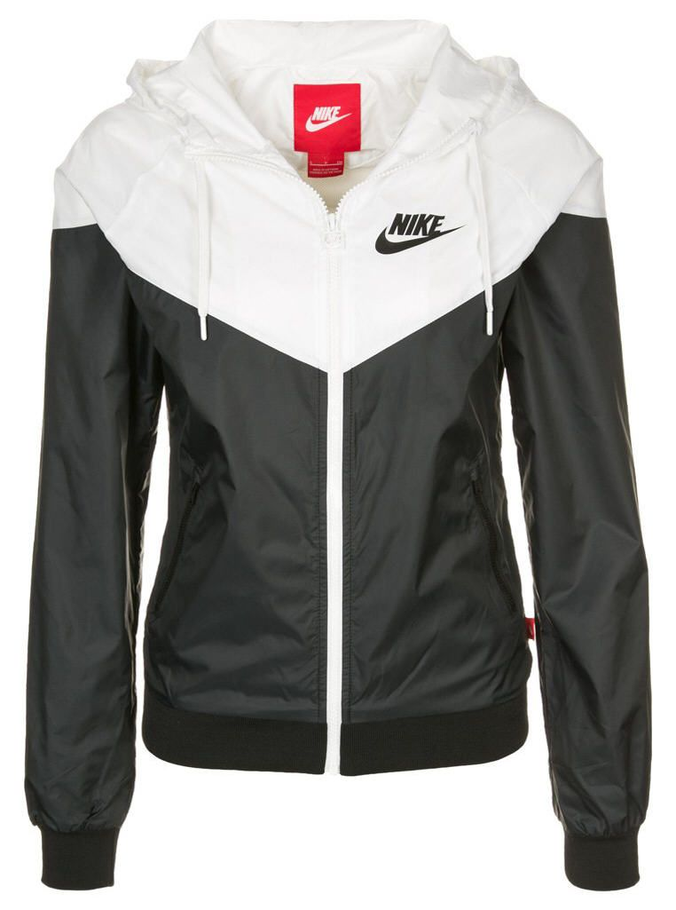 nike sportswear veste de survetement black white prix promo veste de survetement femme zalando