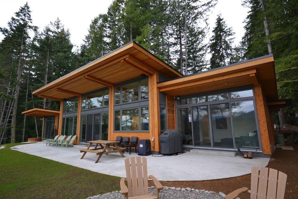 West Coast Home Design Inspiration