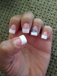 Christian nail art. Always be thankful :) | Nails ...