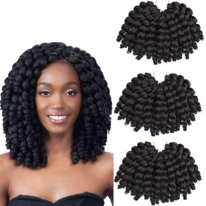 How to curl synthetic hair extensions with straighteners the aliexpress 1 black silk straight synthetic hair clip in pmusecretfo Choice Image