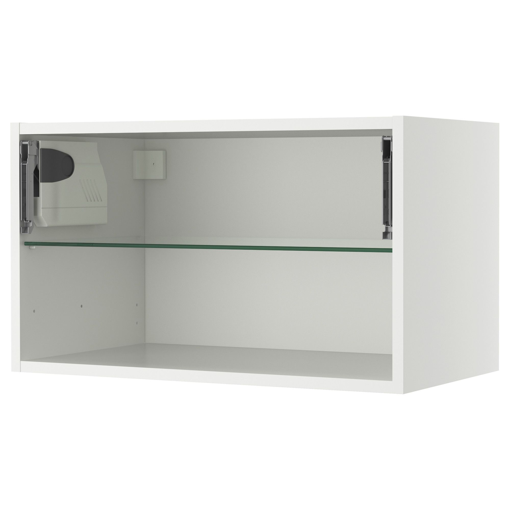 white kitchen wall cabinets modern art akurum cabinet frame horizontal 30x15