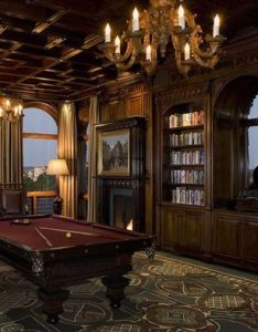 Malinard manor billiards room traditional family other metro cravotta interiors activity also love the whole need to win  lottery old world pinterest rh