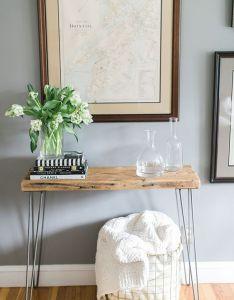 An editorial stylist invites us inside her beautiful coastal home also rh pinterest