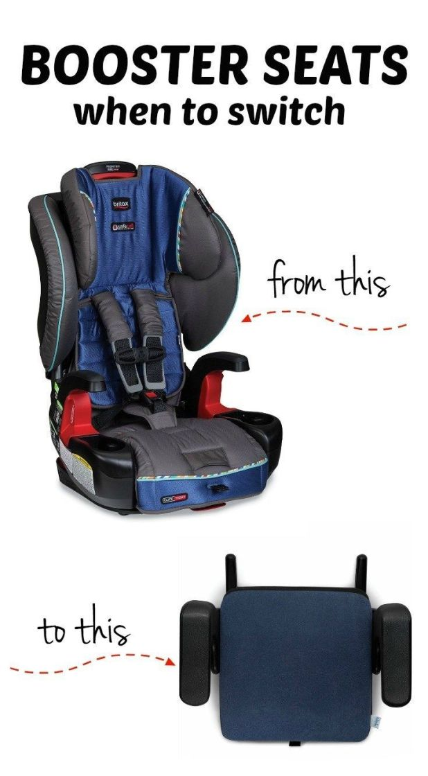 Backless Booster Seat Requirements Brokeasshome Com