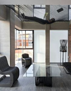 block of contemporary apartments with nets in the floor huh also pin by dee stylez on   ff pinterest rh