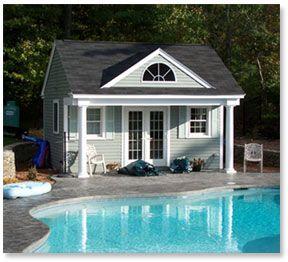 Pool House Floor Plans 12x16 Farmhouse Plans Pool House Plans