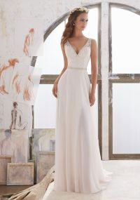 Designer Wedding Dresses and Bridal Gowns by Morilee. This ...
