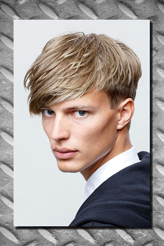 Männerfrisuren 2017 Coole Frisuren Für Jeden Mann Man Hair