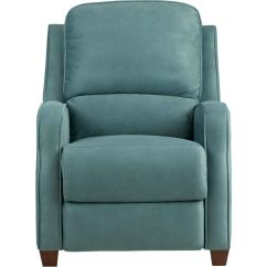 Turquoise Chairs Leather Foldable Table And For Den While The Mr Recovers Recliner At