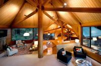 tree house masters interiors