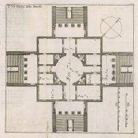 Villa Rotonda - Palladio | Architecture | Pinterest ...
