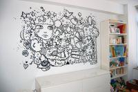 bedroom wall art tumblr - Google Search | bedroom decor ...