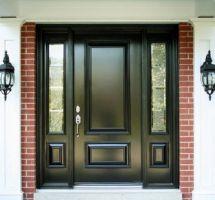 Front Entry Door Design Ideas
