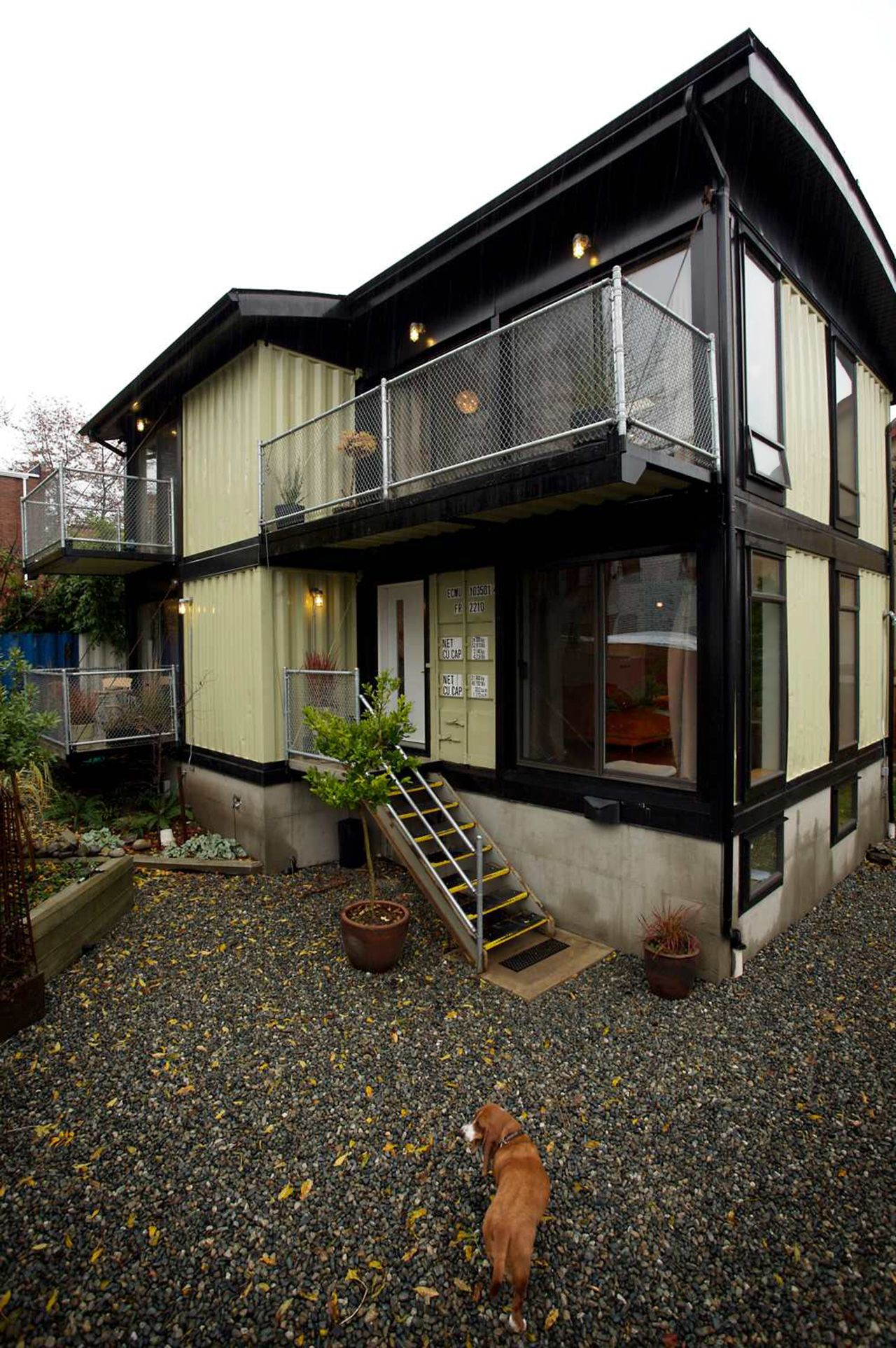 Best Kitchen Gallery: Architecture Shipping Container Homes For Sale Zigloo 2 Storeys of Isbu Container Homes  on rachelxblog.com