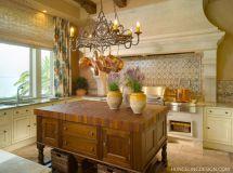 Clive Christian Kitchen Design