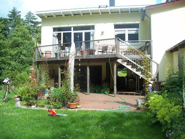 Gartenhang Anlegen Treppe Bepflanzung Befestigung Seite 1