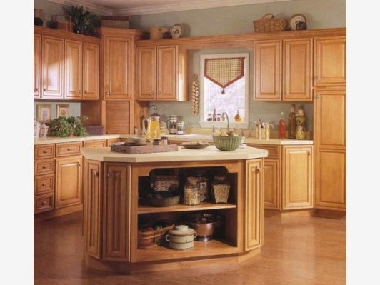 Prestige Wood and Stone  Kitchen Cabinets in New Jersey