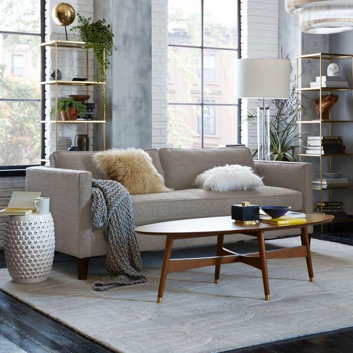 west elm dunham sofa reviews vine retro sectional digitalstudiosweb com review www looksisquare