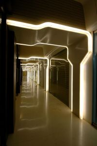 interior Lighting | jewel world by arris architects india ...