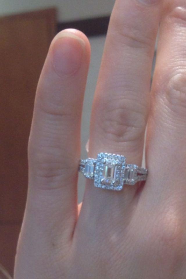 3 carat diamond ring vera wang  Beliebtester Schmuck