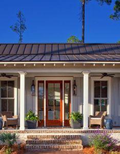 Front porches also gallery palmetto bluff cottage lisa furey barefoot interiors rh pinterest