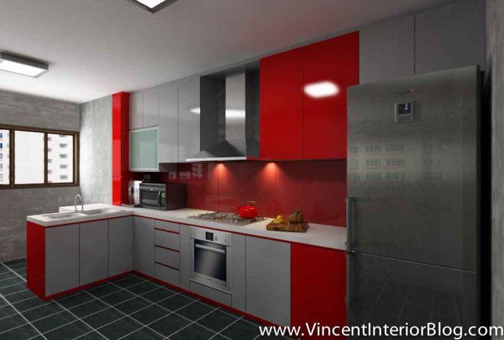 Kitchen Cabinets: Interior Design For Kitchen For Flats. Widescreen Interior Design For Kitchen Flats Of Smartphone Hd Pics Latest Posts Under Bathroom Accessories