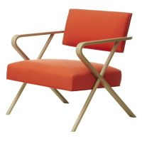 Iron X chair - William Haines | Sitting in Style ...