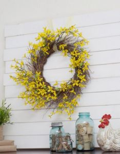 Cool cheap and easy diy spring home decor ideas you need to have it also rh pinterest