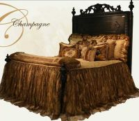 Luxurious High End Bedding, Accent Pillows and Accessories