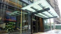Steel & Glass Awning   Warehouse/Loft Style Living ...