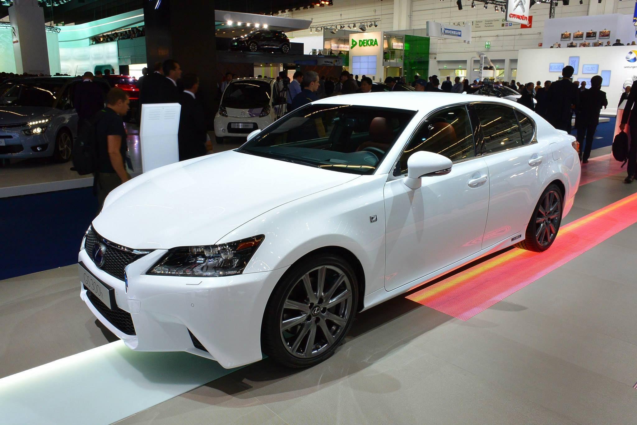 tuned lexus Google Search Tuned Modded Lexus