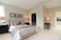 master bedroom warm neutral |  | bed room ...