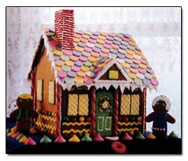 Gingerbread House Recipe And Decorating Ideas We Make A