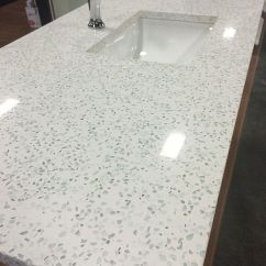 Recycled Glass Kitchen Countertops Nutri I Am Intrigued By They Are A