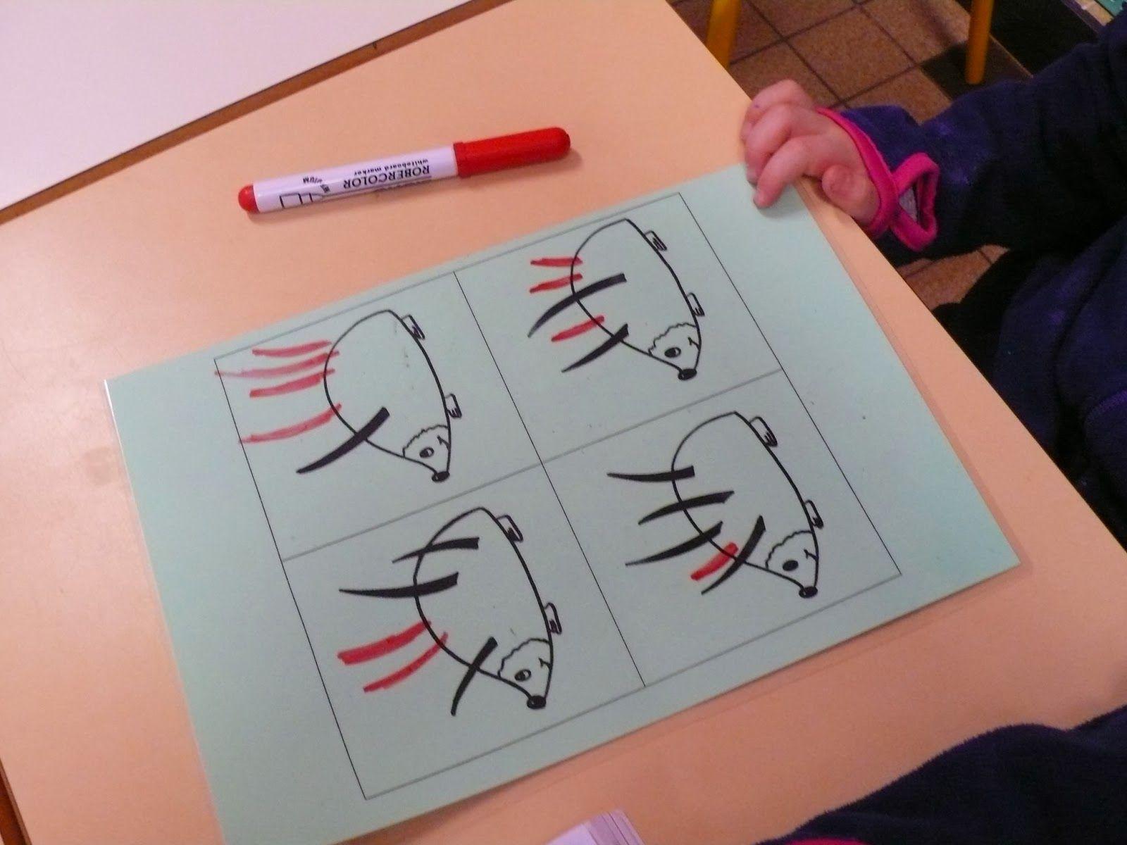Melies Maternelle Maths Avec Les Ms