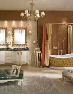 Classic romantic bathroom design ideas furniture resized also http rh pinterest