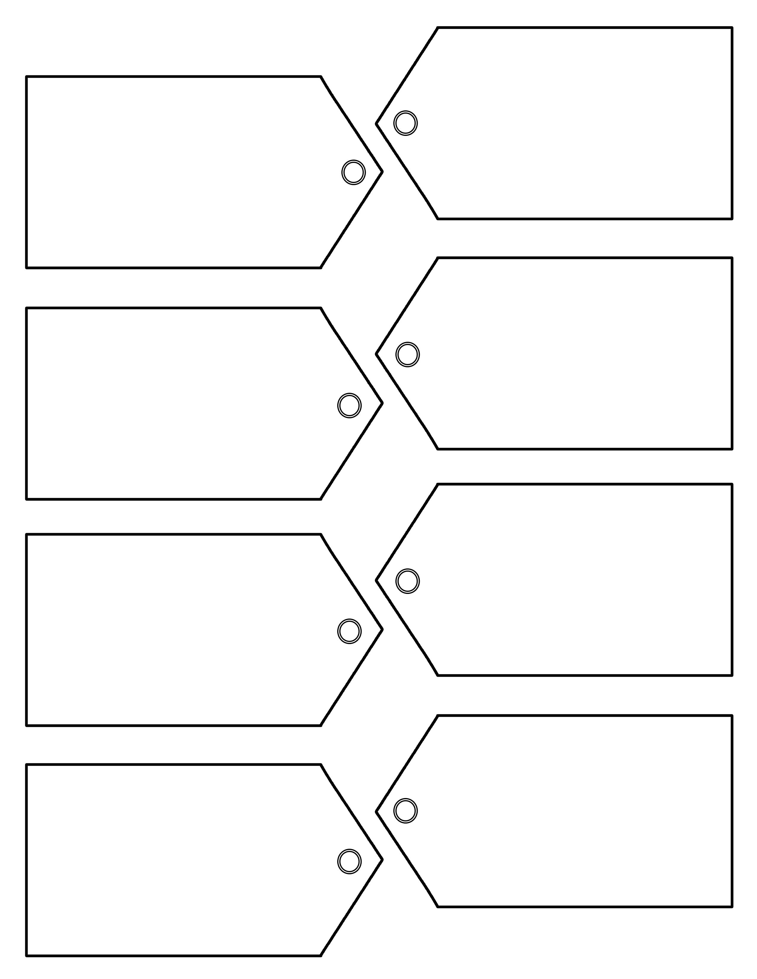 download christmas traditional tag template on right here