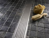 Buy Quartz by Aco Linear Shower Drains at www ...