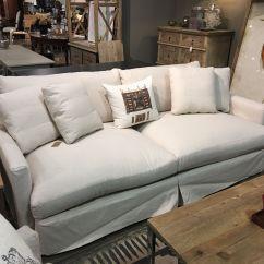 46 Deep Sofa Light Yellow Pillows Inch Home Design Thesofa