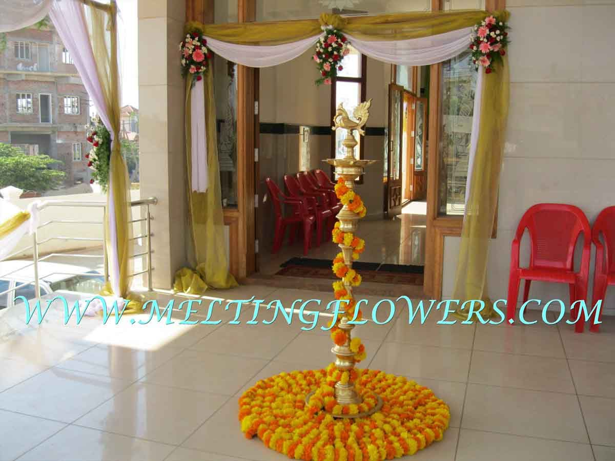 Marriage Decoration Bangalore Wedding Decor Pinterest