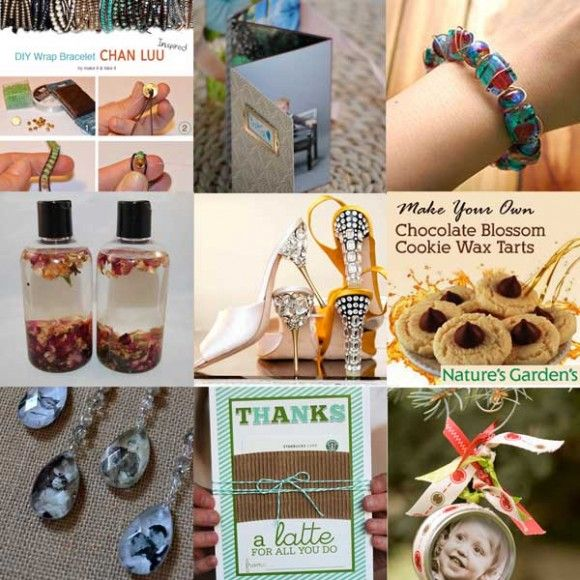 Creative Home Decor 30 Simple Creative Handmade Projects And