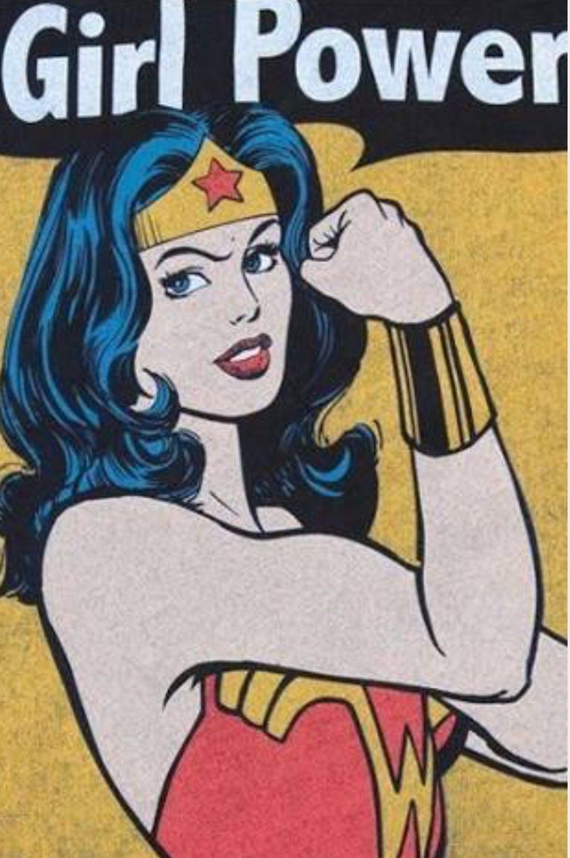 girl power tattoo quotes diy automotive wiring diagrams vintage wonder woman comics and feminism