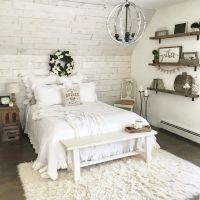 Farmhouse Bedroom. Farmhouse Design. Magnolia Homes. Fixer ...