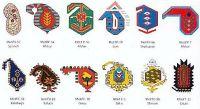 Persian Carpet Symbols - Carpet Vidalondon
