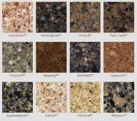 Quartz Countertop Colors Engineered Quartz Countertops ...