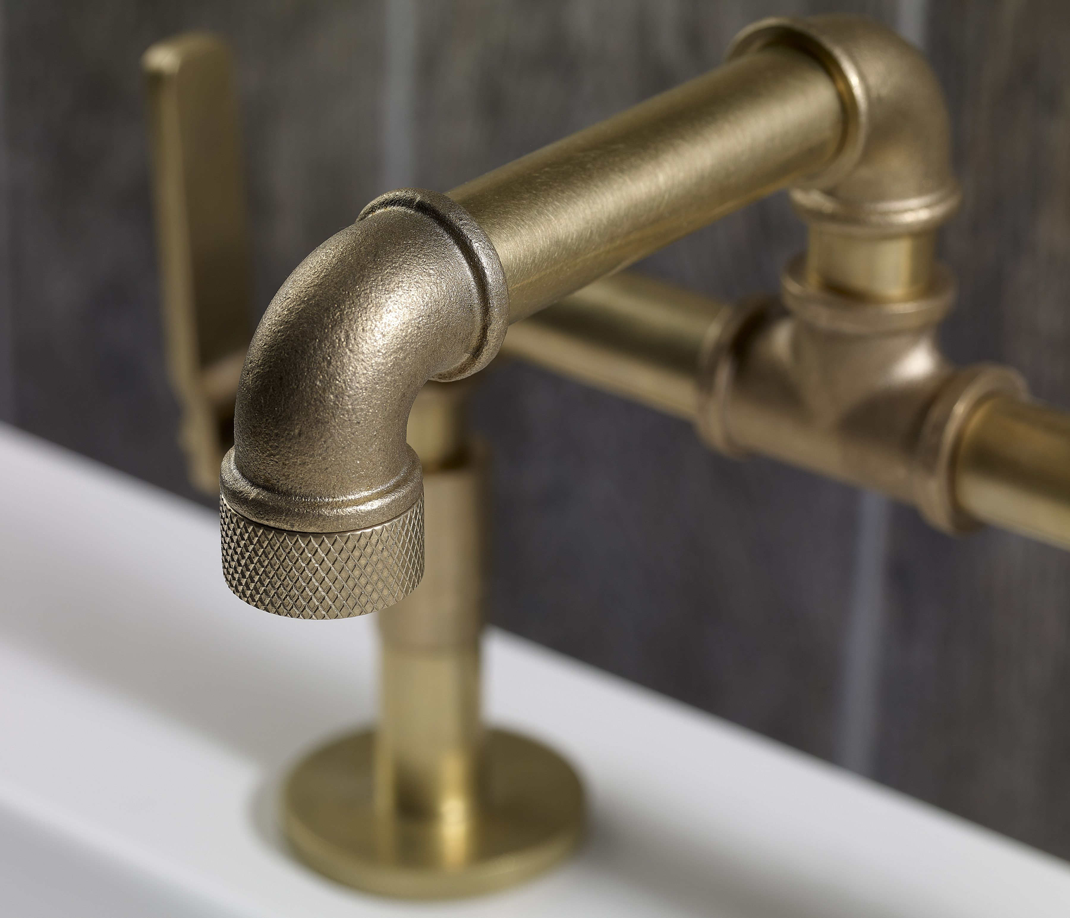 industrial kitchen faucets clear canisters watermark designs manufacturer of decorative bathroom